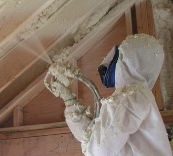 Arkansas home insulation network of contractors – get a foam insulation quote in AR